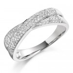 0.35 carat Available in 9ct Gold, 18ct Gold & Platinum